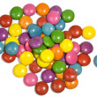 Colourful candy — Stock Photo