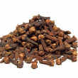 Stock Photo: Dried clove