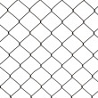 Wire netting — Stock Photo
