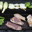 Sunday on grill — Stock Photo #15750693