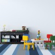 Playroom — Stock Photo #15751819