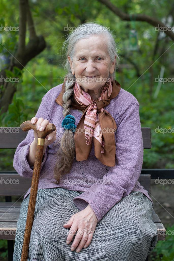 фото старых бабушек с волосатыми писками