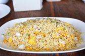 Crab Fried Rice 3 — Stock Photo