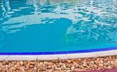 Yüzme havuzu 12 — Stok fotoğraf
