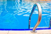 Swimming pool 12 — Stock Photo