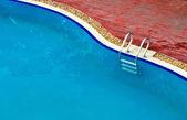 游泳池 2 — 图库照片