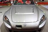 Honda s2000 mostrare al secondo salone internazionale auto bangkok — Foto Stock
