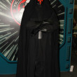 A model of the character Sith Lord from the movies and comics — Stock Photo #46395953
