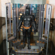 A model of the character Batman from the movies and comics 6 — Stock Photo #46397599