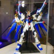 A model of the character Gundam from the movies and comics 9 — Stock Photo #46398179