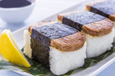 Spam Musubi — Stock Photo