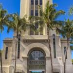 Aloha Tower — Stock Photo #20909345