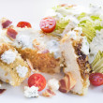 Chicken BLT Salad — Stock Photo #21674125