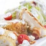 Chicken BLT Salad — Stock Photo #21674131