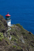 Makapuu lighthouse — Foto de Stock