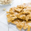 MacadamiNut Brittle — Stock Photo #22658849