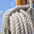 Sailing Rope 2 — Stock Photo #25651915