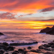 Halona Cove Sunrise 4 — Foto Stock