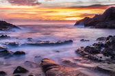 Halona Cove Sunrise 3 — Stock Photo