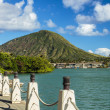 Koko Head Crater — Stock Photo