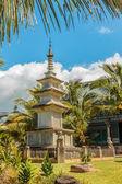 Pagoda Statue — Stock Photo
