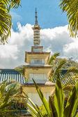 Pagoda Statue — Foto de Stock