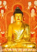 Shakyamuni Buddha — Zdjęcie stockowe