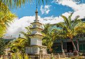 Pagoda Statue — ストック写真