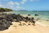 Waimanalo Bay — Stock Photo