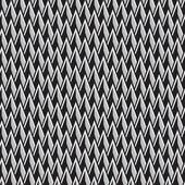 Motivo geometrico senza soluzione di continuità — Vettoriale Stock