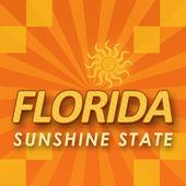 Florida - Summer — Stock Photo