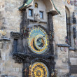 Prague Astronomical Clock — Stock Photo #30157961