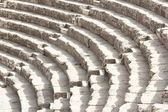 Beit She'an Theater — Stock Photo