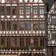 Stock Photo: Medieval buildings Frankfurt am Main
