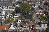 View of the Jordaan — Stock Photo