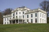 White House in Sonsbeek park in Arnhem, Netherlands — Stock Photo