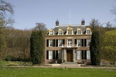 House Zypendaal in Arnhem, Netherlands — Stock Photo