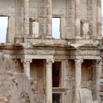 Library of Celsus, Ephesus, Turkey — Stock Photo