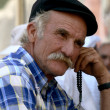 Portrait of a villager, Selcuk, Turkey - Photo