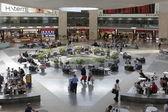 Flughafen Wien — Stock Photo