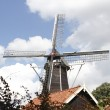 Windmill — Stock Photo #19183811