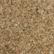 Blank brown cork board background — Stockfoto