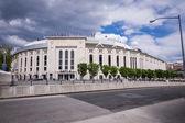 Shot of Yankee Stadium — Stock Photo