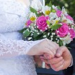 Stock Photo: Married1