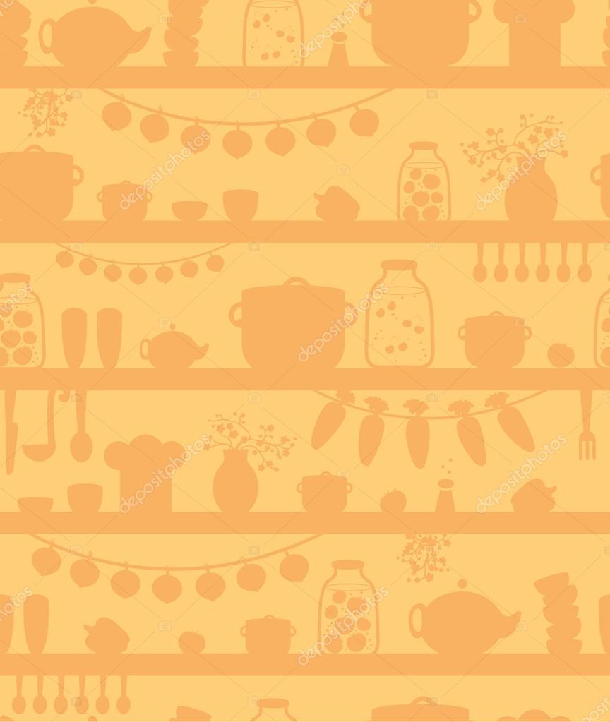Vintage Cooking Background