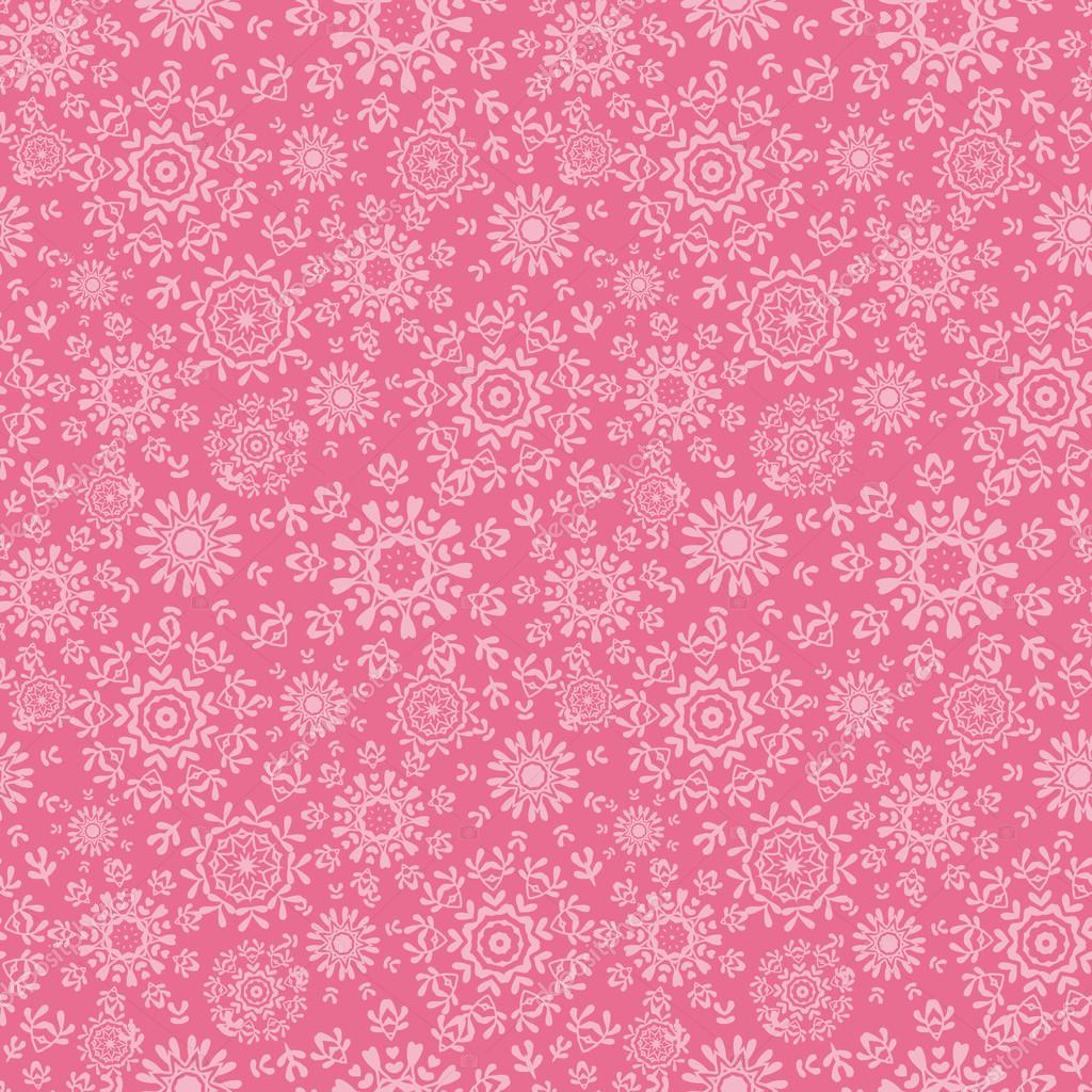 Folk c rculos floral rosa textura abstrata sem costura de for Color marmol rosa
