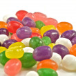 Stock Photo: Scrumptious mound of colorful candies.