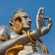 Statue of Hindu God Shiva, India, 2012 — Stock Photo #14730729