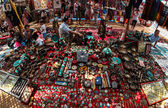 Mercato di goa nord, india, 2011 — Foto Stock