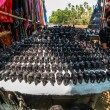 North Goa Market, India, 2011 — Stock Photo